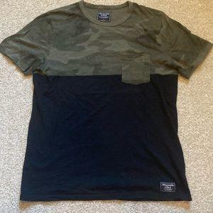 A&F Men's Large t-shirt